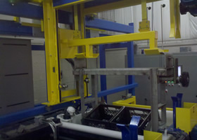 Basket Systems 2